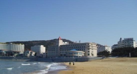 Photo of Dawu Sea Feeling Hotel Weihai