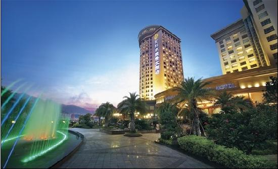 Photo of Baolilai International Hotel Shenzhen