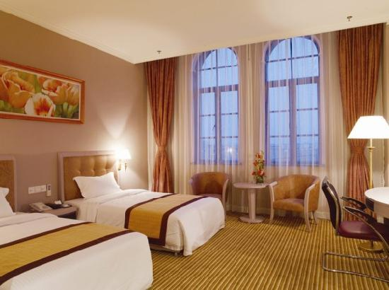 Hotel New Chalon: 
