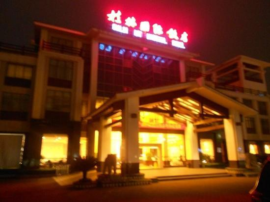 Guilin International Hotel: 