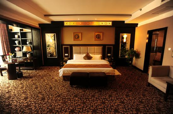 Yujing Garden Holiday Hotel