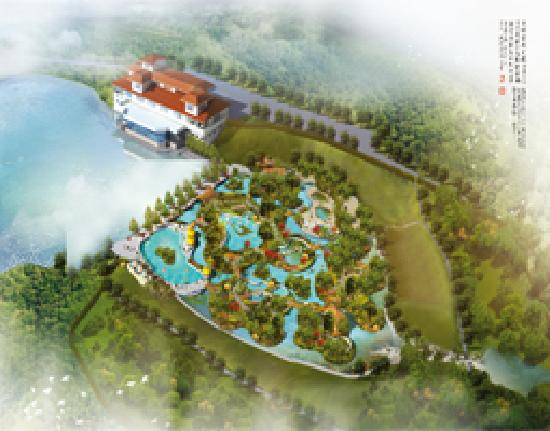 Daji Resort & Spa Village