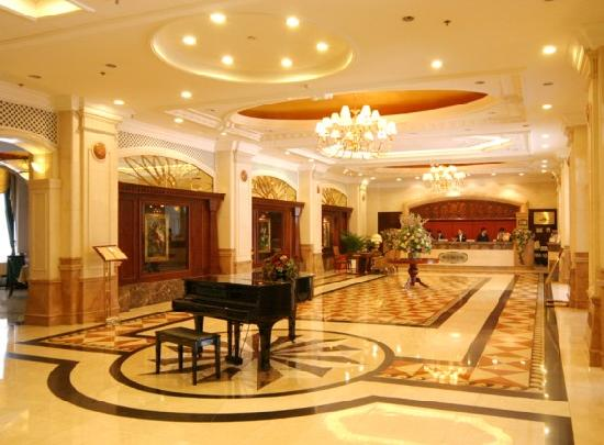 Photo of Grand Palace Hotel Guangzhou