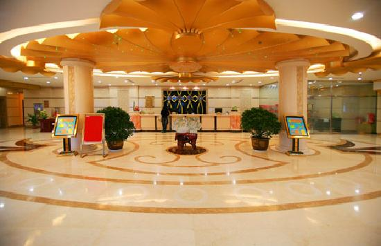 Cangzhou National Hotel