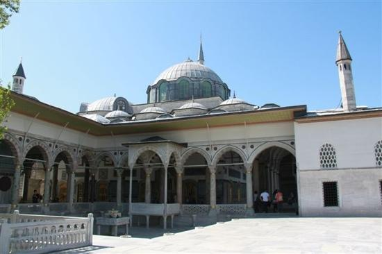 Topkapi
