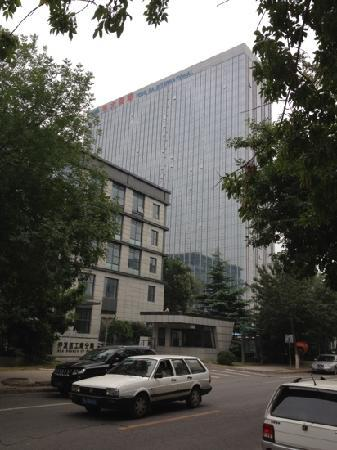 ‪Fengda International Hotel‬