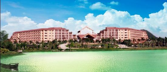 Photo of Dreamland Resort Taishan