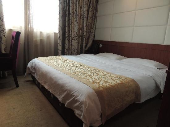 Jiuzhaihong Holiday Hotel