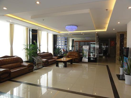Nanyuan Business Hotel