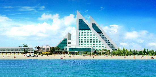 Photo of Beihai Luhai Hotel