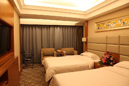 Photo of Golden Sea View Hotel Haikou