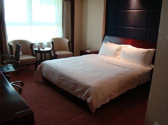 Photo of Sunny Hotel Jiaxing