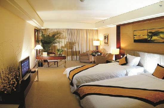 Photo of Richwood Garden Hotel Dongguan