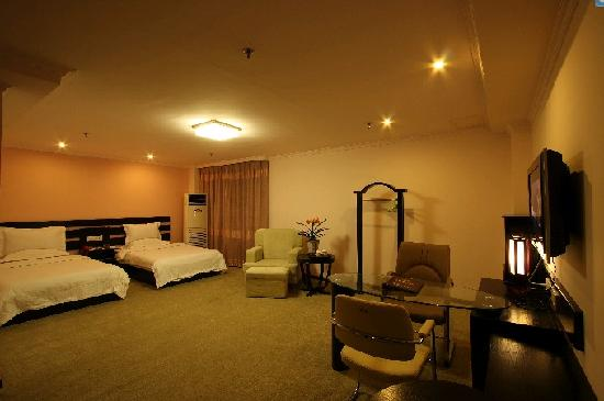 Yejin Business Hotel