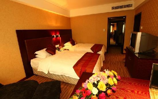 Photo of Miracle Island Express Hotel Guiyang