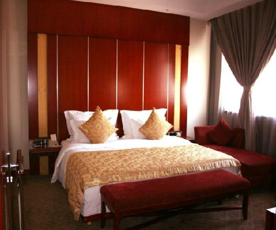 Photo of Shanxi Quanmei International Hotel Yangquan