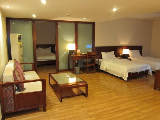 Photo of Phoenix Tree Business Hotel Beihai