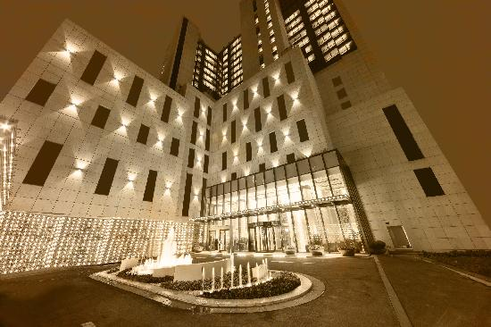 Photo of Paramount Gallery Hotel Shanghai