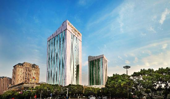 Kunshan Sovereign Hotel