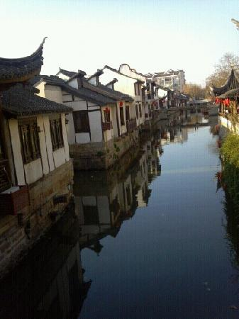 Nanxiang Ancient Town