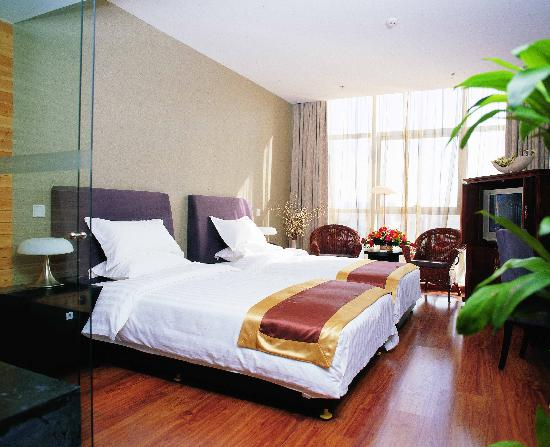 Photo of Schengen International Hotel Beijing