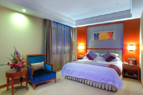 Ruili Grand Hotel