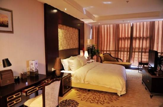 Photo of Xinwen Hotel Linyi