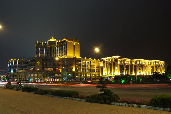 Jinling Tianming Grand Hotel Changshu