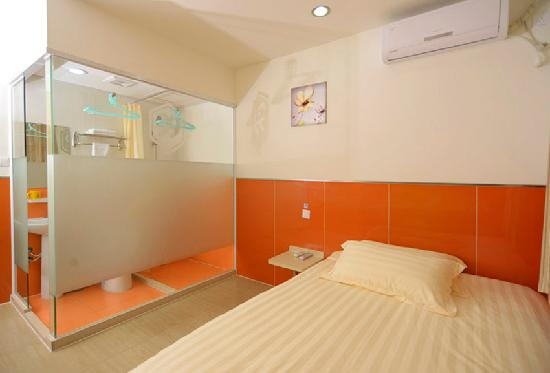 99 Hostel Chain Shanghai Wuzhong Road