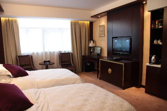 Dingtai Business Hotel