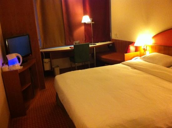 ibis Seoul Ambassador Hotel: 