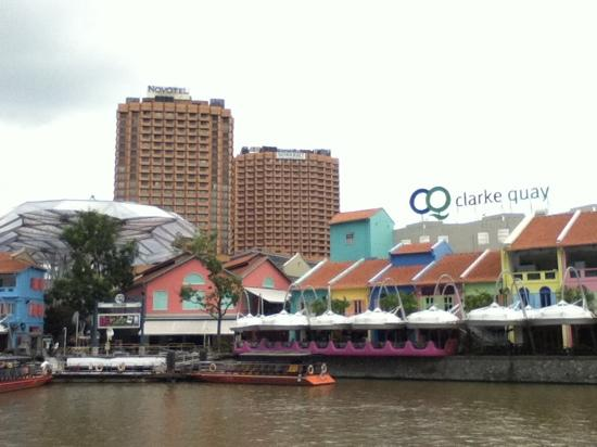 Photos of Clarke Quay, Singapore