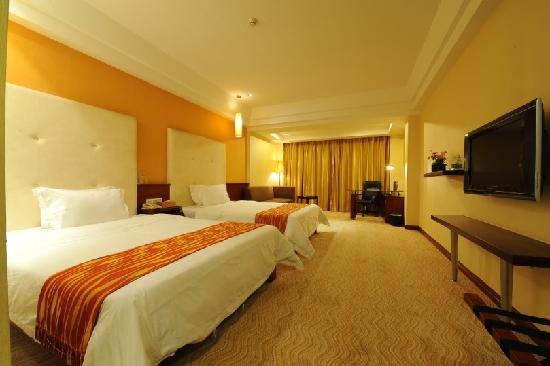 Photo of Xinruncheng Hotel Foshan