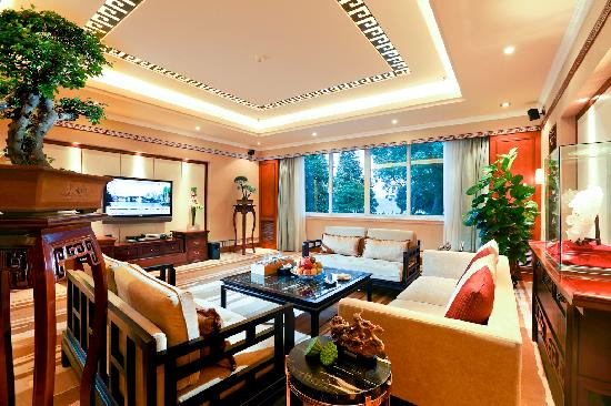 Photo of Xihu State Guesthouse Hangzhou
