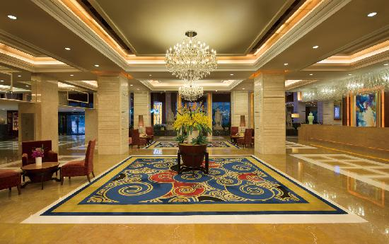 Tianfu Sunshine Hotel