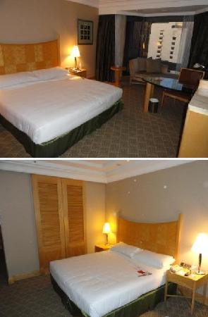 Crowne Plaza Mutiara Kuala Lumpur: 