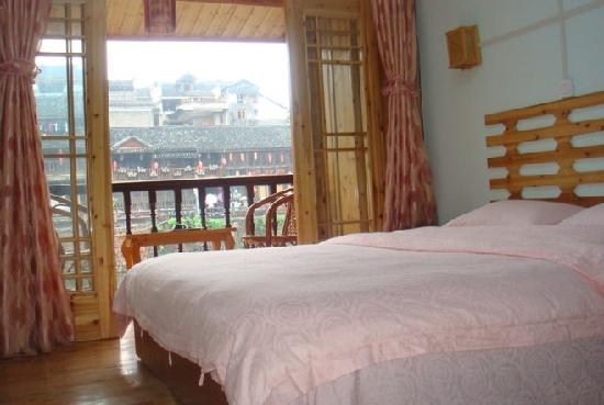 Photo of Riverside Hostel Fenghuang