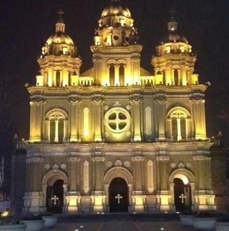 Picture Of St Joseph 39 S Cathedral East Main Street India Church Beijing Tripadvisor