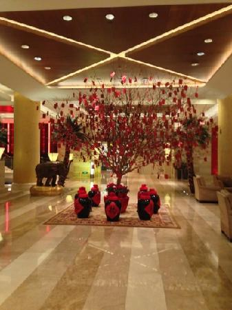Traders Fudu Hotel Changzhou: 