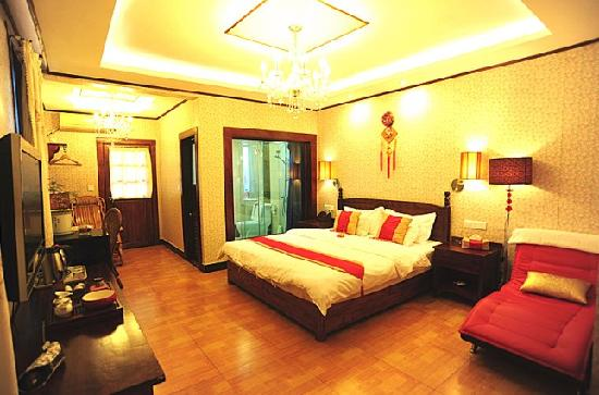No.1 Yard Hotel Yangshuo: 8