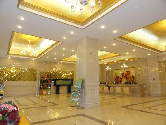 Sanhe Chain Hotel Huhhot Xilin North Road
