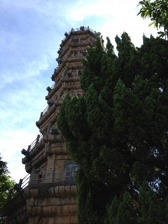 Luoxing Tower