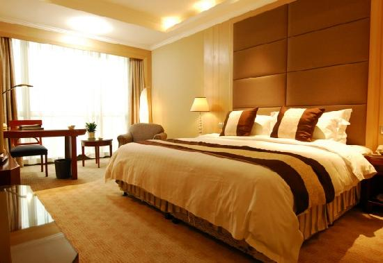 Photo of Yanshan Hotel Shijiazhuang