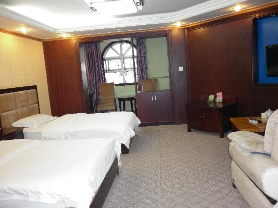Photo of Tongda Hotel Chengdu