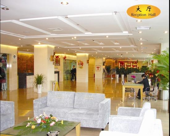 Photo of Crown Plaza Hotel Kaili