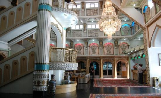 Turpan Hotel