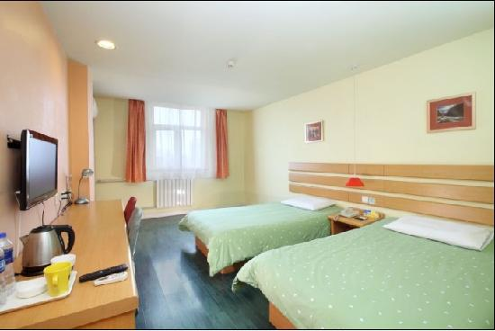 Home Inn (Shenyang Nanjing South Street)