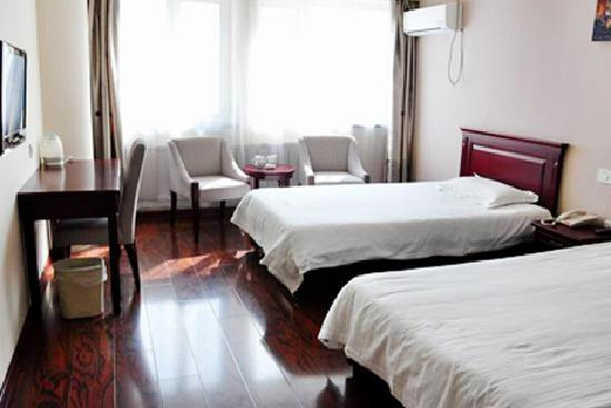 Photo of GreenTree Inn Dalian Wuwu Road Business Hotel