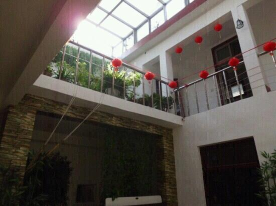 Qufu bed and breakfasts