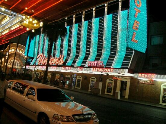 Binion&#39;s Horseshoe Hotel &amp; Casino Las Vegas: 